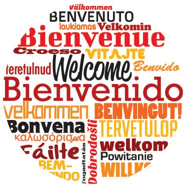 Me presento desde Argentina  Vinilo-decorativo-textos-bienvenido